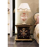 Buy cheap Italian designs Antique narrow night table / wooden bedside table from wholesalers