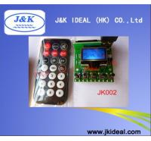 China JK002 Recorder USB SD sound module on sale
