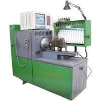 JHDS-5 Diesel fuel injection pump test bench  (Working station type)