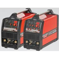 China Friendly Control Lincoln Welding Machine With High Speed Pulse Air Cooled wholesale