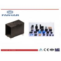 5-24VDC Electromagnetic Relay With 25A Contact Switching Capability