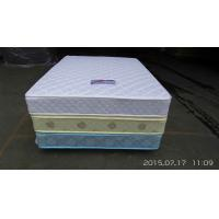 China Hostel Using Different Material Durable Mattress with High Quality Steel Spring wholesale