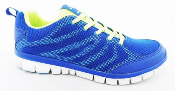 Quality Fashionable Lightweight Tennis Shoes Men Stylish Design Spring Summer for sale