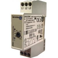 3-Phase Monitoring Relay with undervoltage protection(DPA53CM48):