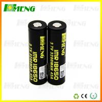 3200mAh E Cig Battery High Capacity 18650 Vape Battery for Electric Cigarette Vapor