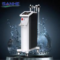 China factory acne scar removal rf fractional devices/ beauty machine /microneedle & matrix on sale