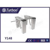 Buy cheap Semi - Automatic Jual Tripod Turnstile from wholesalers