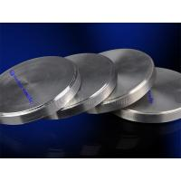 China Metal Cobalt Chrome Blanks Cad Cam Milling Disc High Corrosion Resistance wholesale