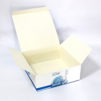 China Stamping Recyclable Foldable Custom Corrugated Boxes wholesale