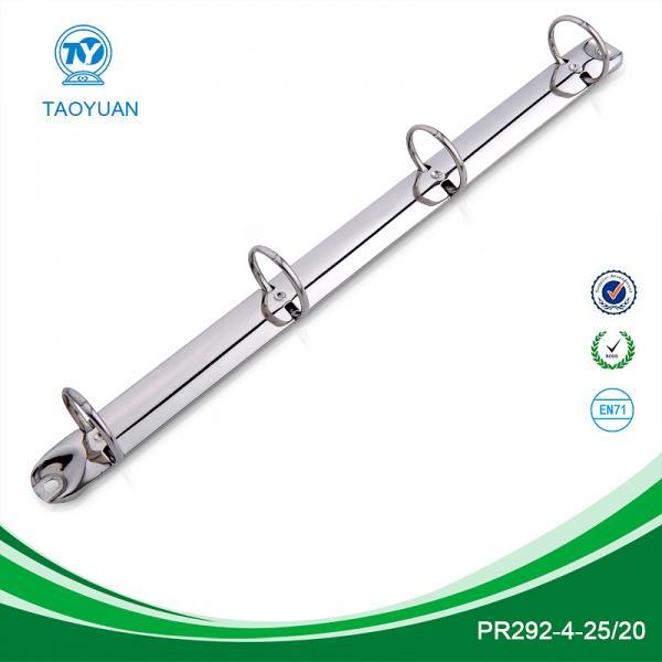 Metal Ring Binders Mechanism