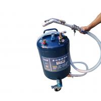 China Compact Cement Spray Machine Reasonable Split Structure Simple Operation wholesale
