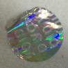 China Tamper Evident Void Hologram Sticker / Hot Stamp Stickers Glossy Varnish wholesale