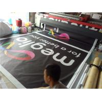 China Custom Outdoor Advertising Signage Mesh Banners wholesale