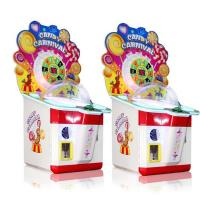 China Electronic Game Zone  Candy Gift Vending Machine  With Hardware + Plastic Material wholesale