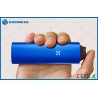 China Conduction E Cigarette Vaporizer Pax Dry Herb Atomizer With Direct Draw wholesale