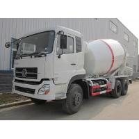 China High quality low price FAW 12cbm concrete truck mixer. concrete transit mixer wholesale