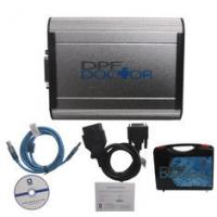 DPF Doctor Heavy Duty Diagnostic Tool Diesel Cars Truck Particulate Filter DC 8 - 12V