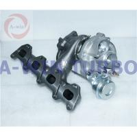 China K03-2074DAB4.82KCAXM Turbo Replacement 53039880248 / 53039880142 / 53039880099 / 53039880150 / 53039880162 wholesale