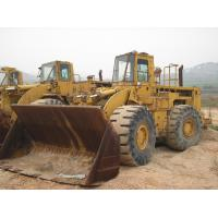 China Used but excellent wheel loader 988B, made in Japan hot sale wholesale
