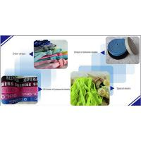 Spandex Polyester Fold Over Coloured Elastic Bands Webbing Tape Carton Packing