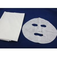 China Eco - Friendly Biodegradable Facial Mask Sheet Pack Anti - Static on sale