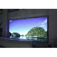 China led displays outdoor p10 wholesale