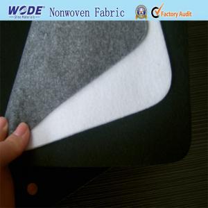 China 100% Poyester Needle Punch Nonwoven Fabric Manufacturer wholesale