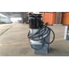 Durable Hoist 220V Single Phase Suspended Platform Parts Electrical Control Box