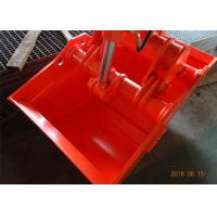 Quality Non Rotate Clamshell Excavator Grapple Bucket For Daewoo DH280 Long Reach Excavator for sale