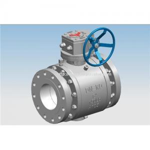 China Ball valve - Forged steel ball valve wholesale