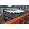 China Labour Saving Gypsum Board Feeding Machine / Push Type Board Loading Machine wholesale