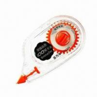 Buy cheap Correction Tape, Sized 5mm x 7m, 1 Piece in Blister Card from wholesalers