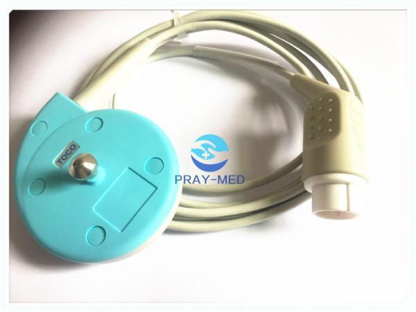 Quality GE Corometrics Toco Transducer Probe , TPU Toco Transducer Fetal Monitoring for sale