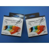 China Medical kinesio taping 5cm x 5m wholesale