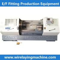 electrofusion laying machine,pe coupling wire laying machine, canex wire laying machine