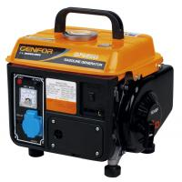 China GF950R Mini Genset Portable Gasoline Generator 750W Rated Power Custom Color wholesale