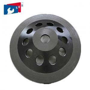China Diamond Wet Cup Grinding Wheel for Concrete Masonry Floor wholesale