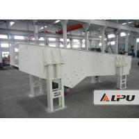 China Good Performance Mining Electric Vibrating Feeder Automatic Feeding System wholesale