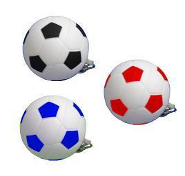 China New Style football USB Flash drive wholesale