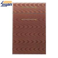 China Custom Kitchen Cabinet Doors And Drawers , Replacement Shaker Cabinet Doors wholesale