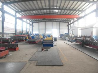 Xinghe Roll Forming Machinery Co.,Ltd