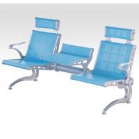 China sell steel waiting chair,steel sofa,#A704L1T1+04A wholesale