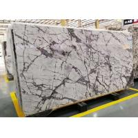 China White marble HanJiangXue big slab tile stone on sale