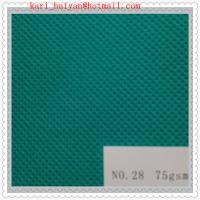 China 10G, 50G, 80G, 120G Anti-Static Spunbonded PP Nonwoven Fabrics on sale