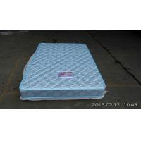 China 2017 New Model Wholesale Hostel Using Spring Mattress with Customized Size wholesale