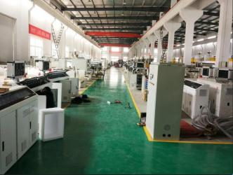 SUZHOU STPLAS MACHINERY CO.,LTD