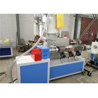 China Hot Water PPR Pipe Making Machine , Fully Automatic PPR Pipe Extrusion Line wholesale
