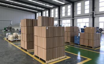 Hangzhou Paishun Rubber & Plastic Co., Ltd