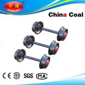 China China mine wagon wheel for mineral on sale wholesale