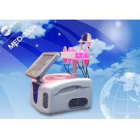 China Lipo Laser Body Slimming RF Beauty Equipment For Weight Lose , Skin Tightening wholesale